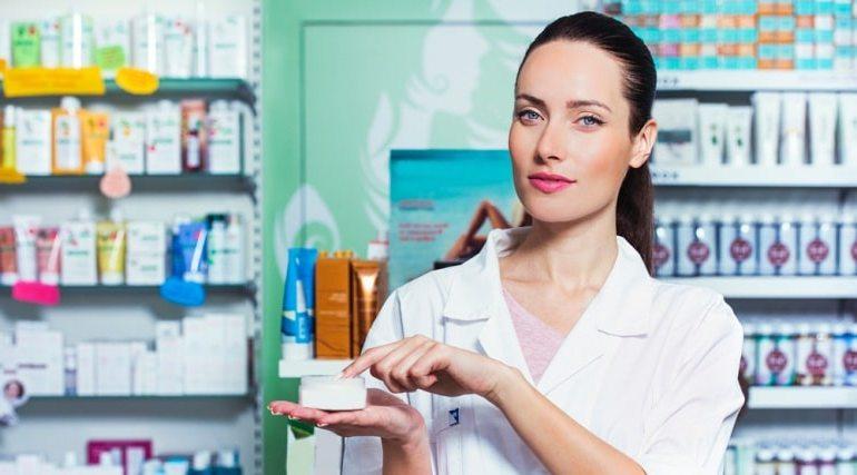 Какие средства по уходу за лицом наиболее эффективные для вашего типа кожи?