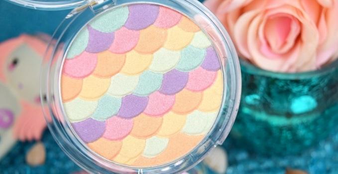 Разноцветный хайлайтер