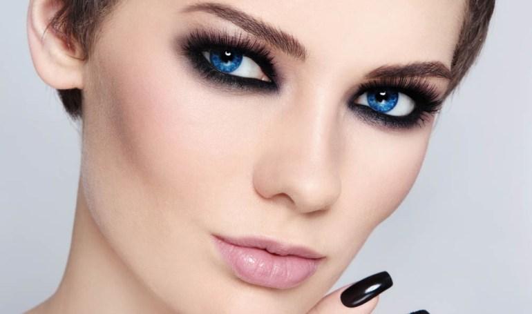 Какие бывают виды макияжа для глаз: изучаем технику выполнения и выбираем подходящий вариант
