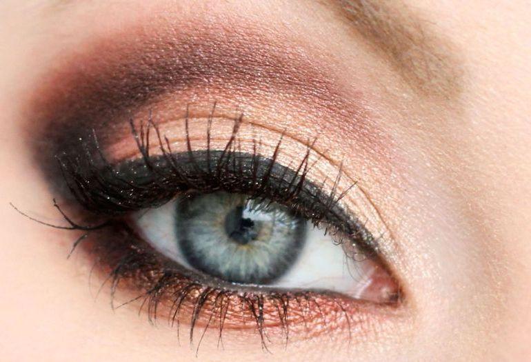 Как сделать вечерний макияж в домашних условиях: пошаговое фото с рекомендациями
