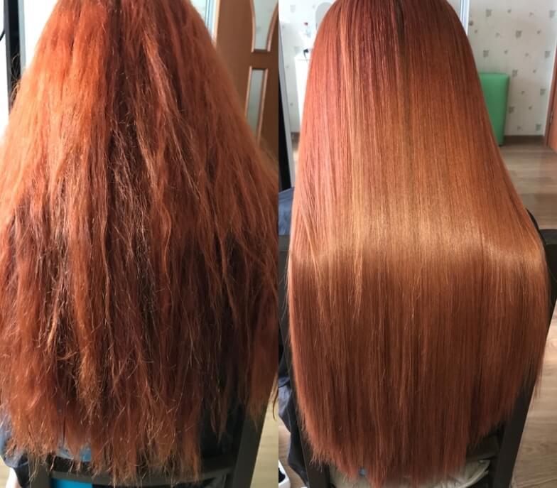 Что такое кератиновое восстановление волос: для чего нужна эта процедура и ее последствия