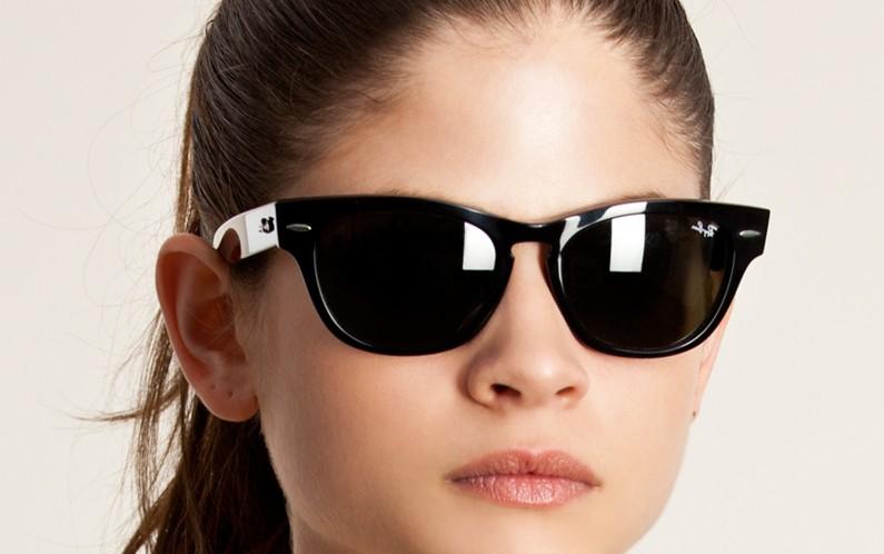 Как правильно подобрать солнечные женские очки на круглое лицо - советы и фото
