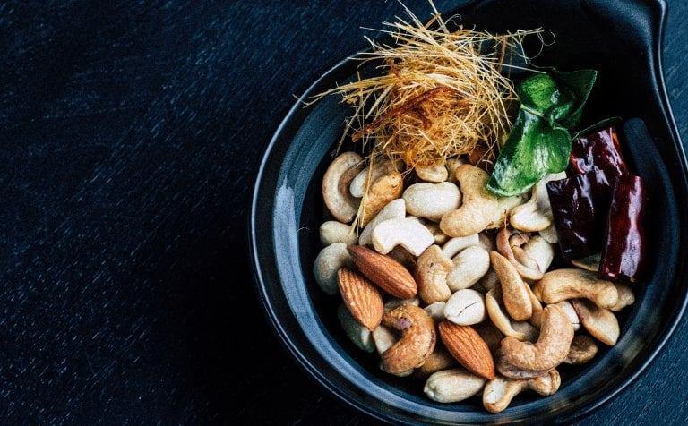 В каких продуктах питания содержится омега-3 больше всего