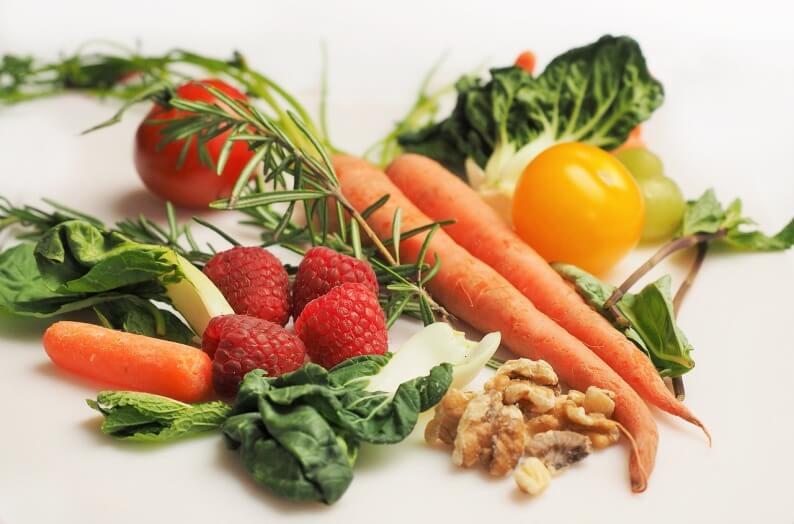 Источники железа в продуктах питания: таблица и норма в сутки