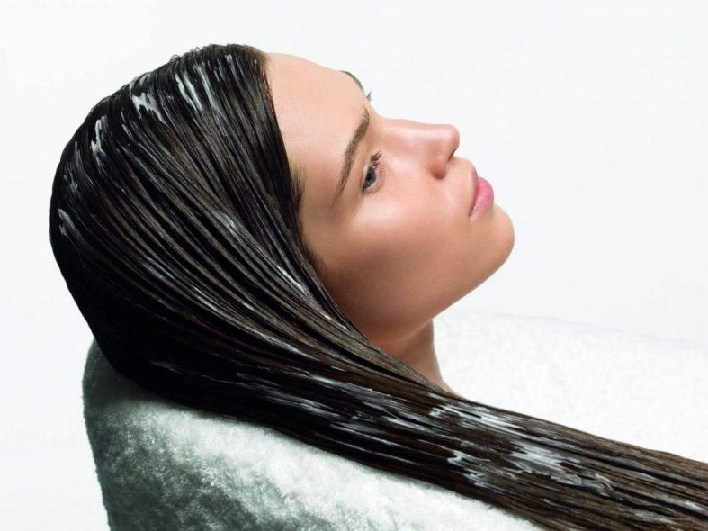 Рецепты масок для роста и укрепления волос с кефиром в домашних условиях