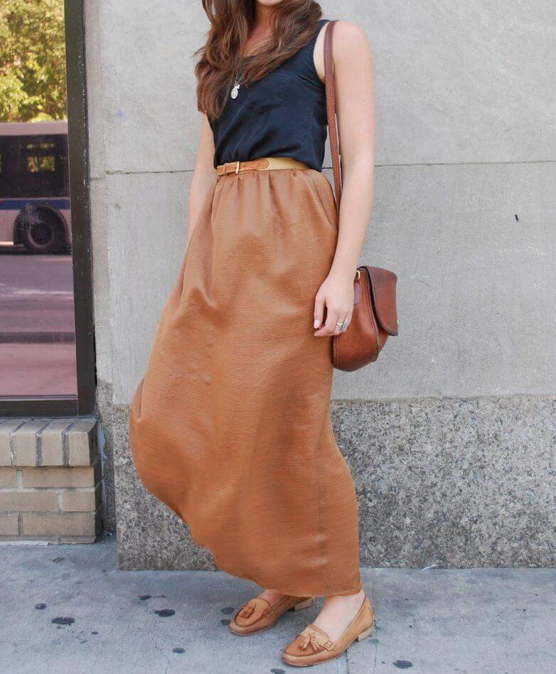 Что это за обувь женские лоферы и с чем их носить: фото модных сочетаний