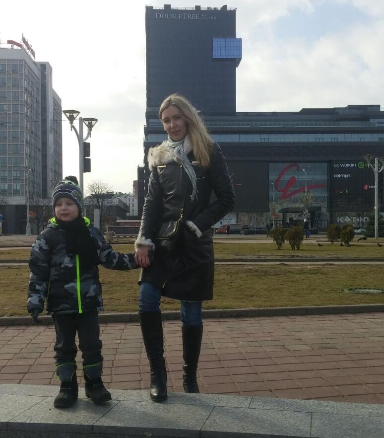 Как мы ездили в Минск в 2016 году