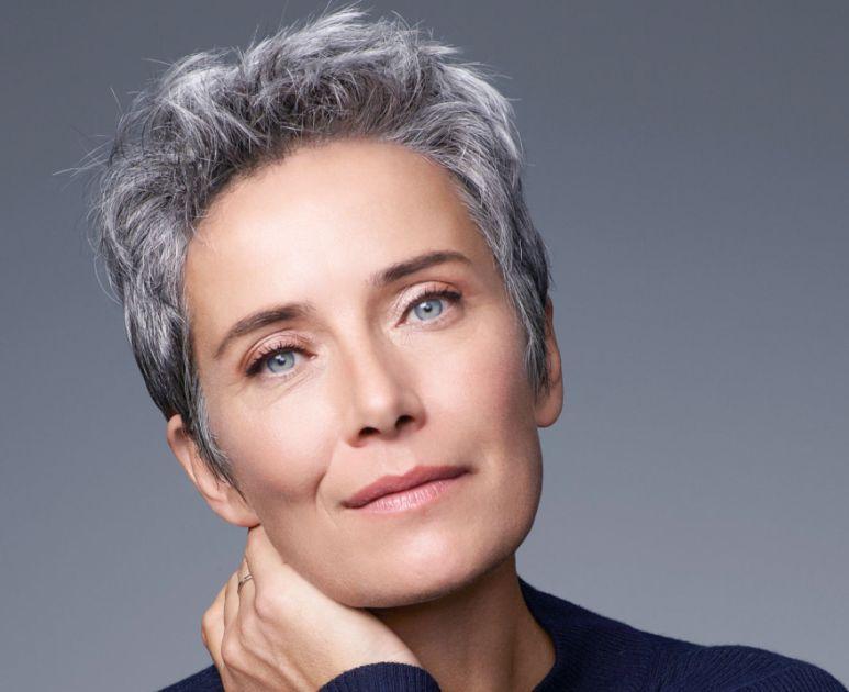Модные и красивые женские стрижки на короткие волосы для женщин 40 лет