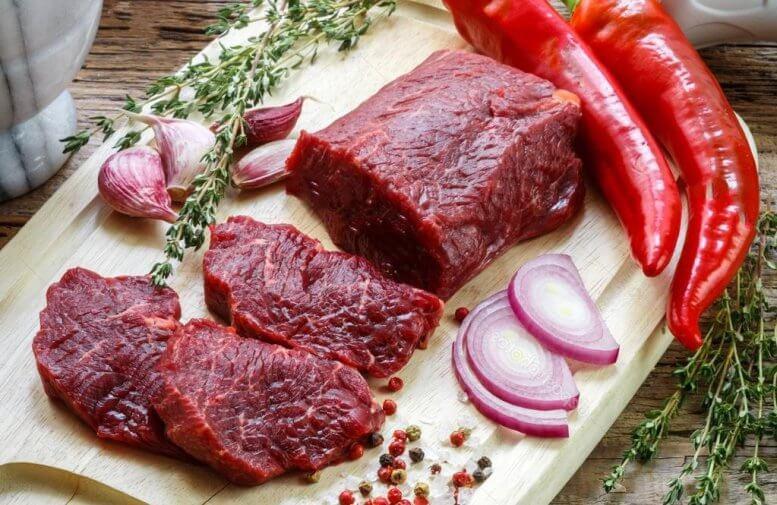 Что такое домашняя солонина: история блюда и как правильно приготовить