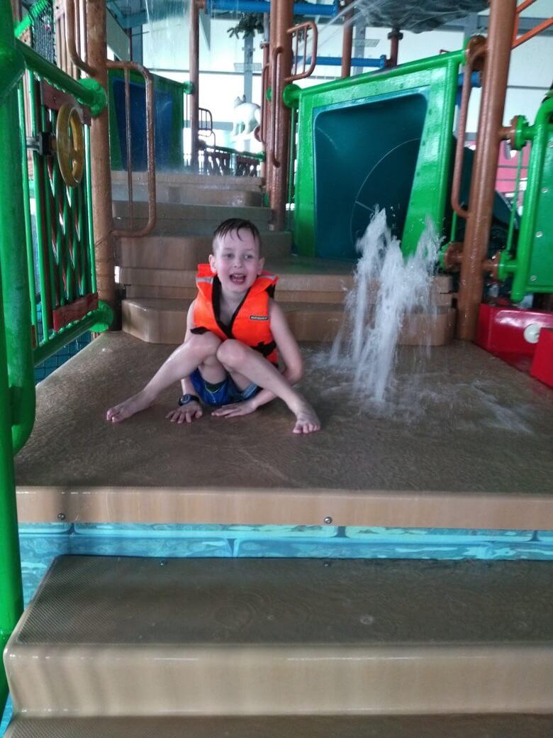 Как мы отметили шестилетие сына в 2018 году