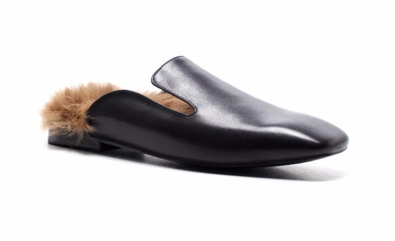 Модная женская обувь мюли с фото: что это такое и с чем носить