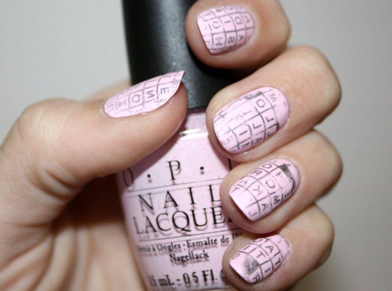 Маникюр нежный розовый - разнообразные идеи модных тенденций с фото