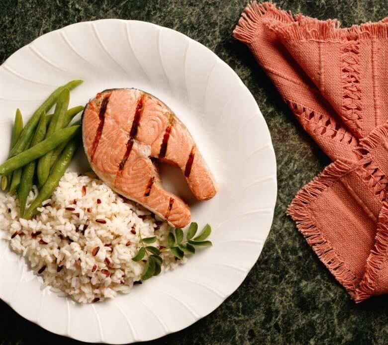 Как правильно и сколько по времени варить пропаренный рис