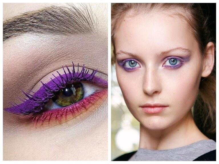 Самый модный и красивый макияж 2020 года