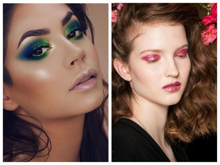 Самый модный макияж 2020 года - актуальные тренды
