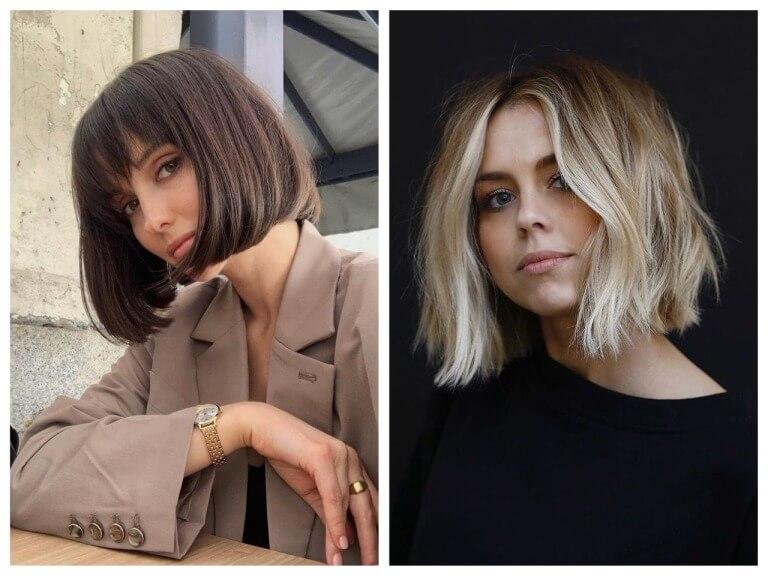 Самые модные женские стрижки 2020 - что будет в тренде