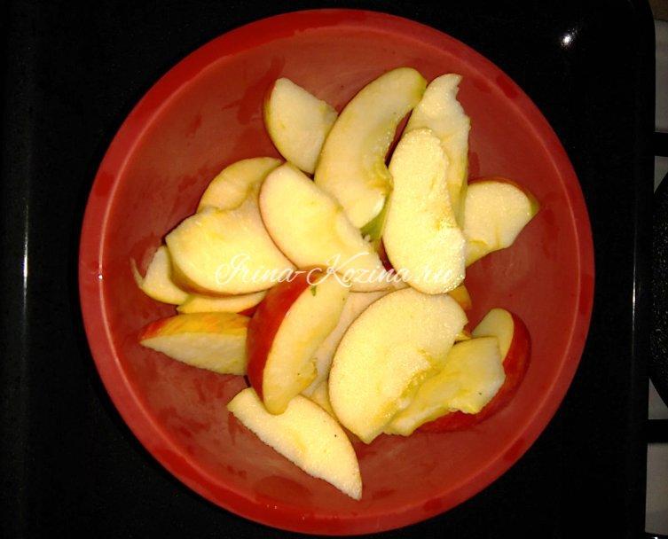 Мягкая и сочная утка в духовке с яблоками - пошаговый рецепт с фото