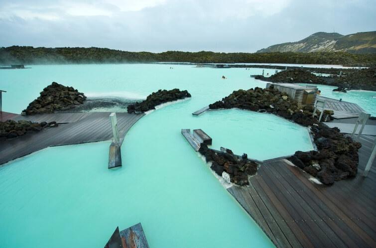 Самые удивительные и красивые бассейны в мире