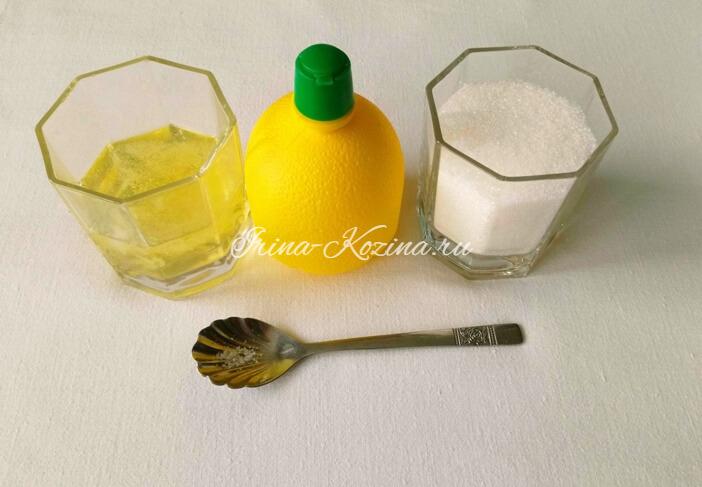Воздушное печенье безе в домашних условиях - простой рецепт с фото