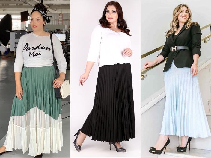 Летние юбки 2020 года для женщин - модные тенденции с фото