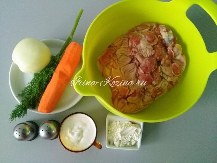 Как вкусно приготовить куриные желудки - 5 рецептов