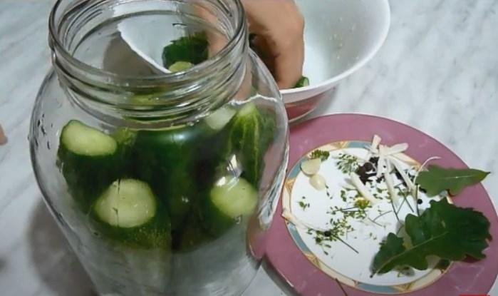 Огурцы на зиму без уксуса - самые вкусные рецепты