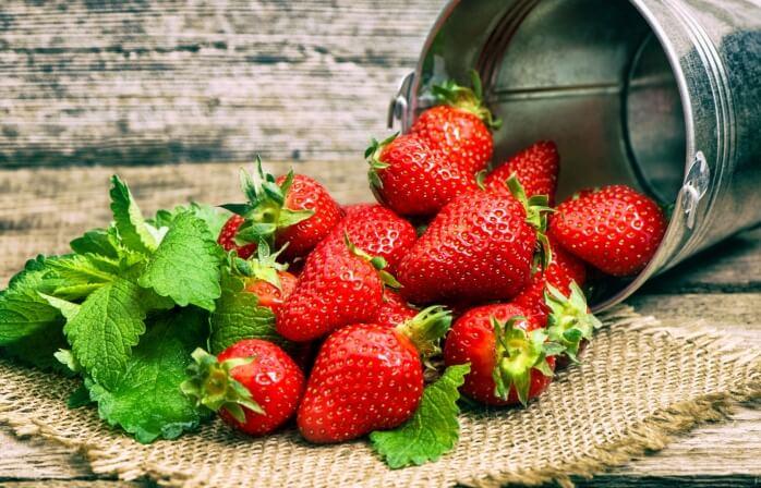Какая ягода самая полезная в мире - топ 5