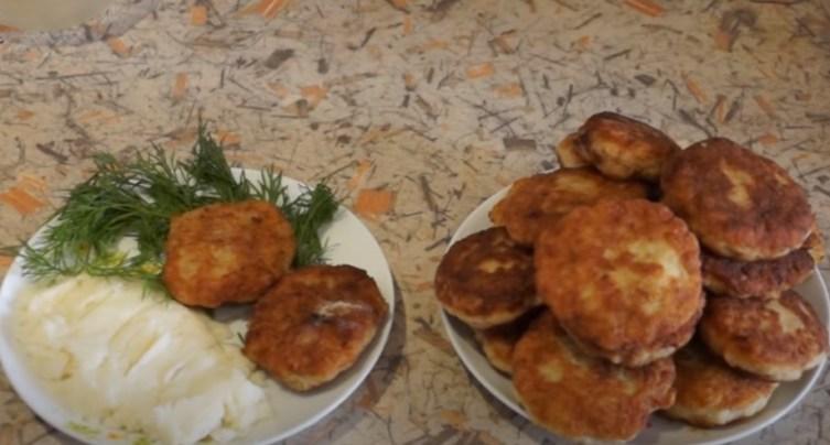 Как приготовить рыбные котлеты из рыбного фарша - очень вкусные рецепты
