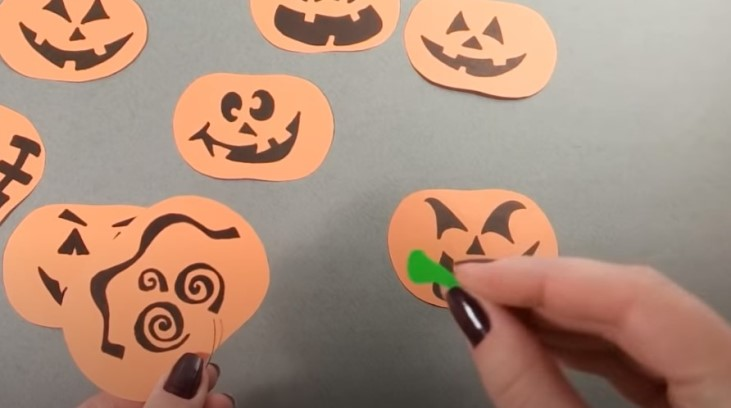 Как украсить дом на Хэллоуин своими руками - 10 простых идей