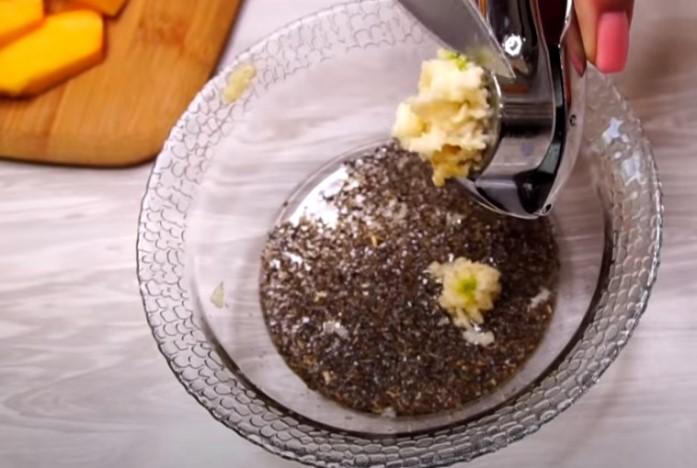 Запеченная тыква в духовке кусочками: 5 вкусных рецептов