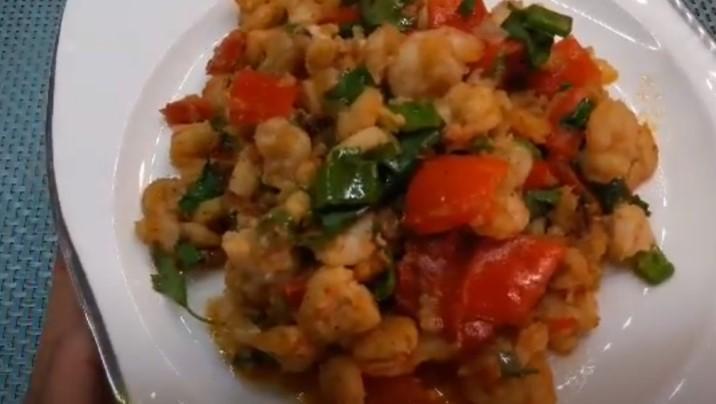 Как вкусно приготовить креветки – простые и вкусные рецепты