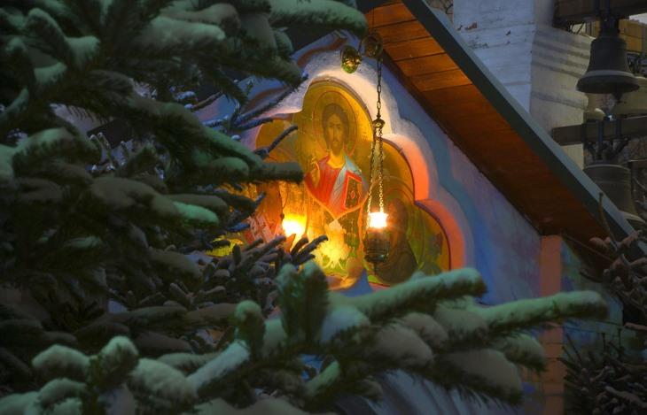 Меню на Сочельник перед Рождеством - 12 постных блюд с рецептами