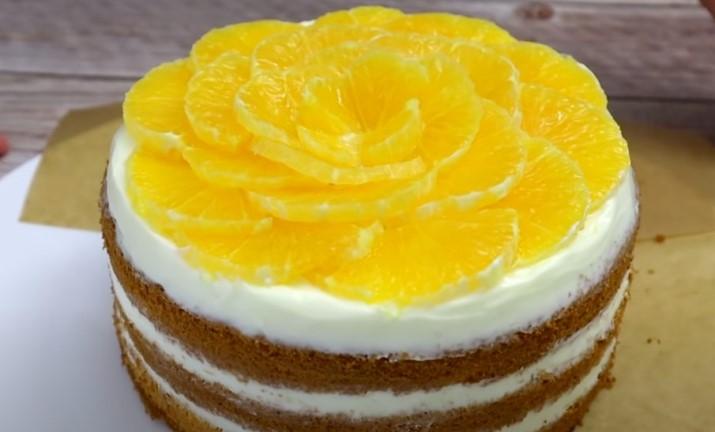 Что можно приготовить из апельсинов в домашних условиях?