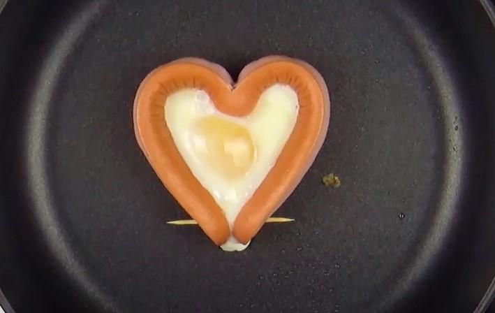 Меню на День влюбленных - простые рецепты к 14 февраля