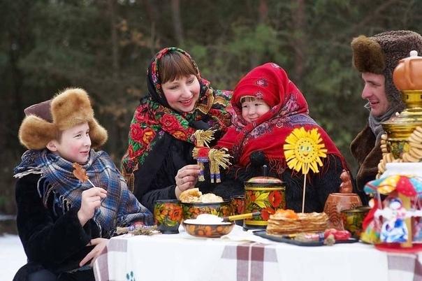 Как праздновать Масленицу по дням недели - главные традиции