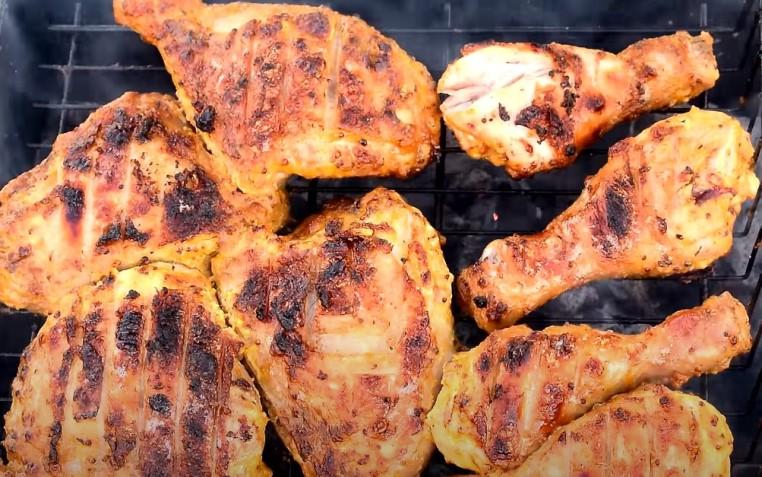 Маринады для шашлыка из курицы - 10 простых и вкусных рецептов