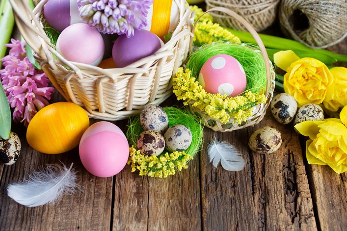 Как отмечать Пасху правильно - обычаи и традиции