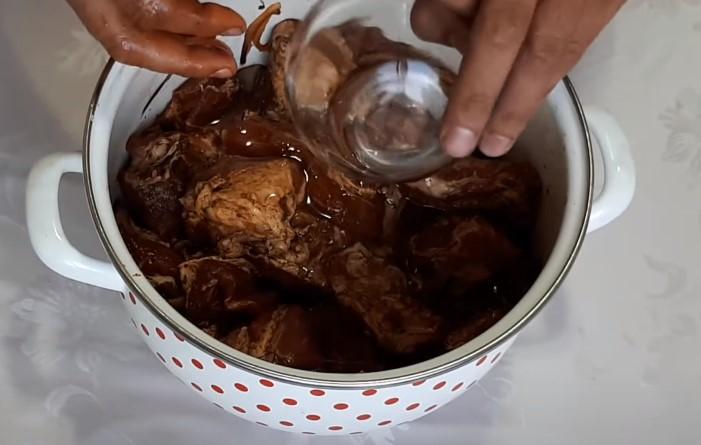 Маринад для шашлыка из свинины - лучшие рецепты