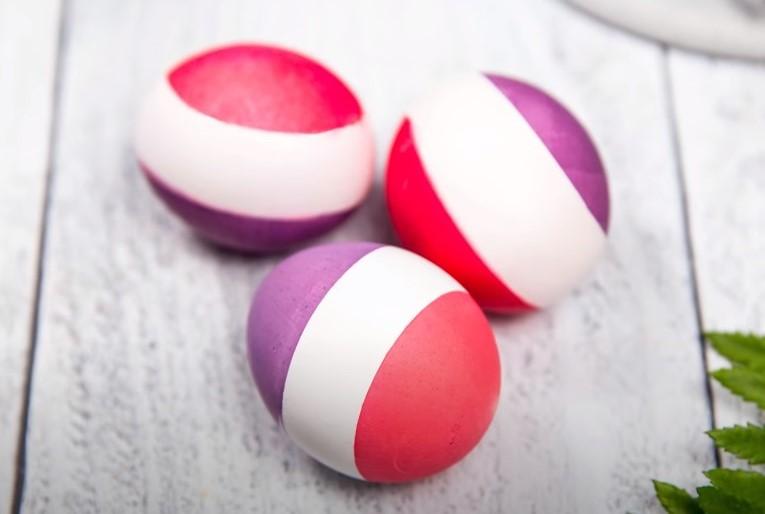 Как украсить яйца на Пасху своими руками в домашних условиях?