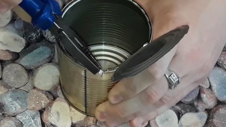 Формы для куличей своими руками из подручных материалов