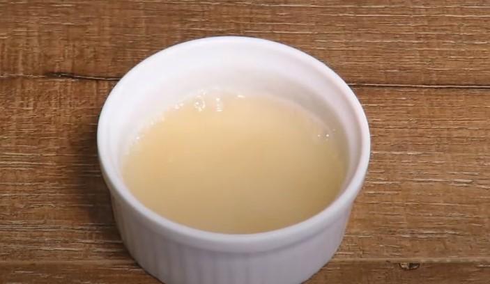 Глазурь для пасхального кулича - простые рецепты