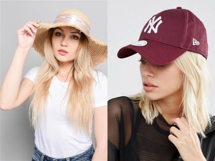 Женские головные уборы летние - модные модели на 2021 год