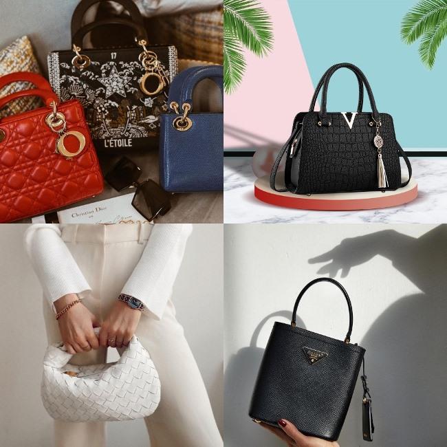 Модные женские сумки - актуальные тенденции на 2021 год