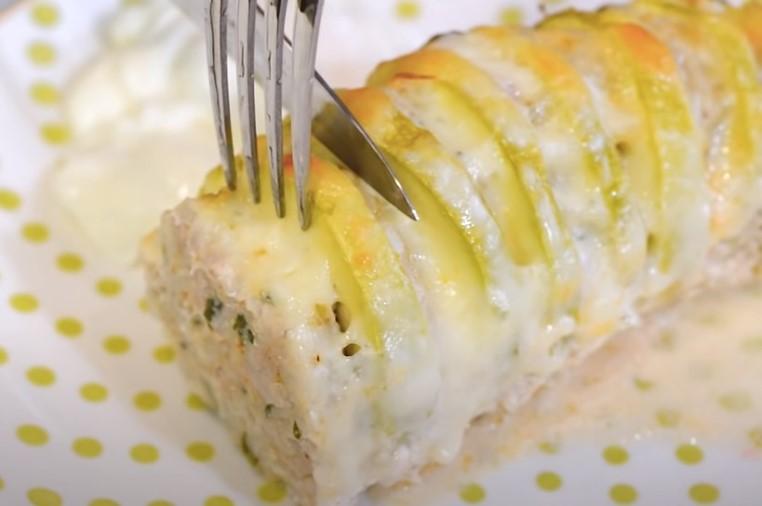 Что приготовить из кабачков - 10 самых вкусных рецептов