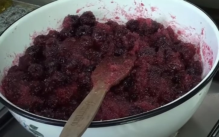 Варенье из вишни на зиму без косточек: рецепты вкусного вишневого варенья