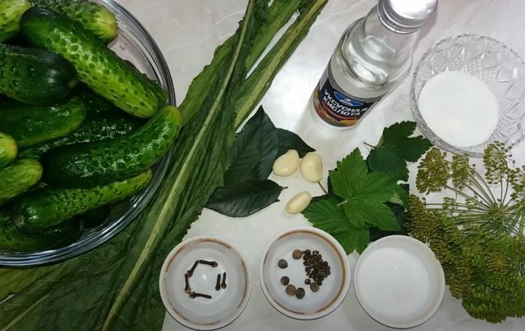 Огурцы на зиму хрустящие: рецепты вкусных маринованных огурцов