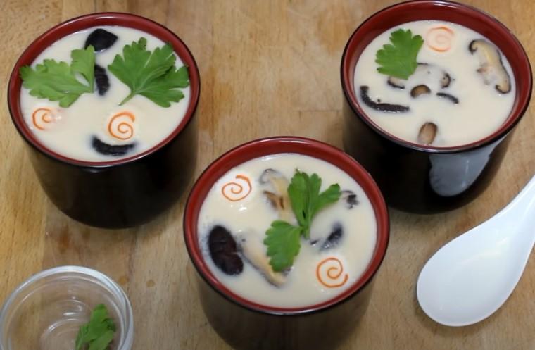 Рецепты японского омлета в домашних условиях