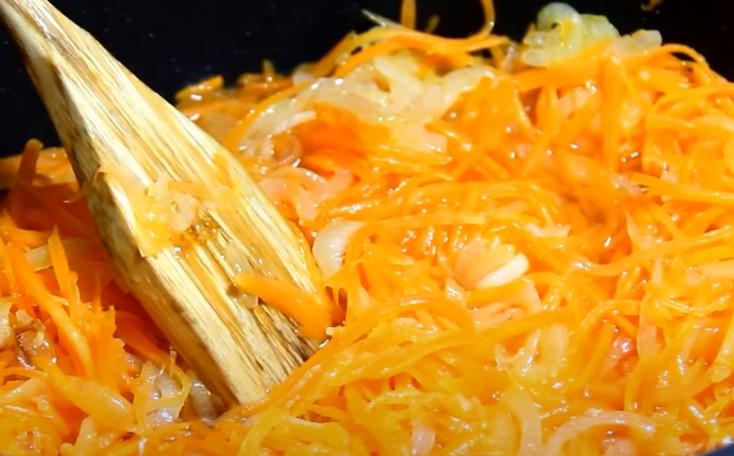 Рыба под маринадом из моркови и лука - 4 классических рецепта