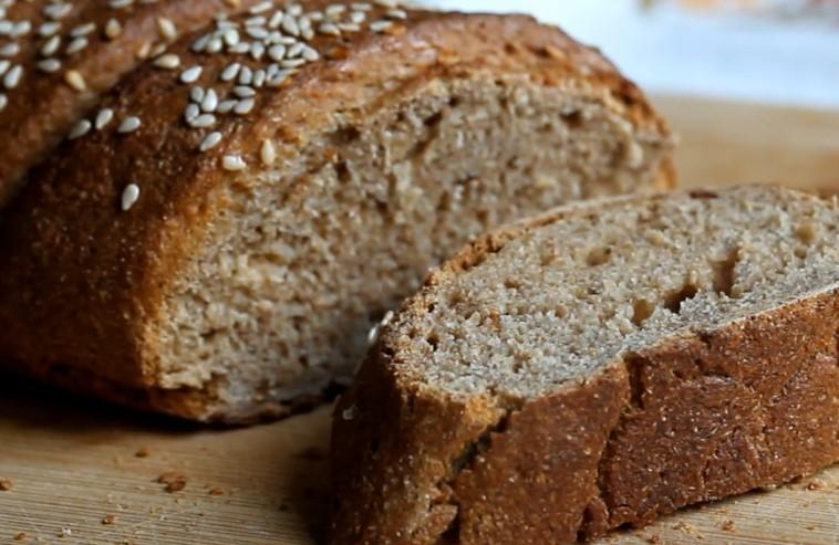 Хлеб из ржаной муки в домашних условиях: как испечь в духовке?