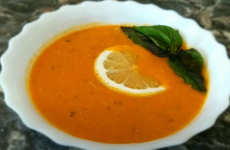 Как приготовить чечевичный суп в домашних условиях?